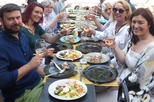 Half-Day Food and Wine Walking Tour in Nice
