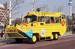 Liverpool Duck Tour, Liverpool, Duck Tours