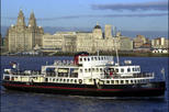 Mersey River Explorer Cruise from Liverpool, Liverpool,