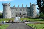 Kilkenny City and Glendalough Day Trip from Dublin, Dublin, Day Trips