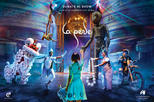 Africa & Mid East - United Arab Emirates: La Perle by Dragone Admission Ticket at Al Habtoor City in Dubai