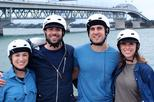 Half-Day Small-Group Electric Bike Tour of Auckland