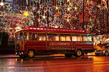 Vancouver Trolley Company Holiday Lights and Karaoke Trolley Tour