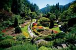 Victoria and butchart gardens tour from vancouver in vancouver 216328