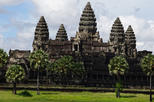 The Best of Angkor Wat - half day - tour by tuk tuk