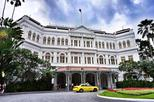 6 Hour Private Customised Tour of Singapore