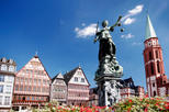 Frankfurt City Tour, Frankfurt, Bus & Minivan Tours