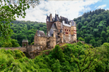 Frankfurt Super Saver: City Highlights Tour plus Eltz Castle with Rhine River Dinner