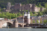 Heidelberg and Nuremberg Tour from Frankfurt