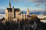 Neuschwanstein Castle Day Trip from Frankfurt, Frankfurt, Day Trips