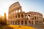 Private Full day Tour of Rome from Civitavecchia