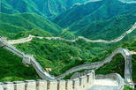 Private Tour: Great Wall of China and Longqingxia Ravine Day Tour