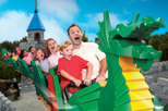 Legoland® Florida, Orlando, Theme Park Tickets & Tours