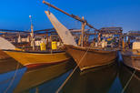 Fishing Trip On A Traditional Dhow Cruise
