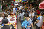Kowloon Street Food Tour