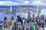 Small-Group Walking Tour: Old vs New Hong Kong, Hong Kong, Walking Tours