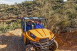 2-Hour Arizona Desert Guided Tour on Teryx UTV