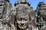 English Speaking Guide with transport Angkor Wat Small Group Full Day Tour