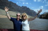 Grand Canyon West Rim Air and Ground Day Trip from Las Vegas with Helicopter and Boat Ride, Las ...