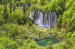 Europe - Croatia: Plitvice Lakes National Park Day Trip from Zagreb