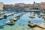 TravelToe Exclusive Combo: 'Game of Thrones' in Dubrovnik and Split