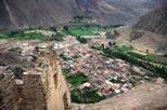 Day Trip to the Sacred Valley: Chinchero, Maras, Moray and Ollantaytambo