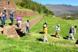 Half-Day Tour of Tipon, Piquillacta and Andahuaylillas from Cusco, Cusco, Half-day Tours