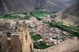 Private Day Trip to the Sacred Valley: Chinchero, Maras, Moray and Ollantaytambo