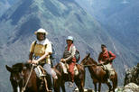 Private Horseback-Riding Tour from Cusco, Cusco, Nature & Wildlife