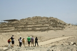 Private Tour: Day Trip to Caral from Lima