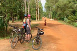 Angkor Small-Group Bike Tour, Angkor Wat,