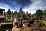 Angkor Temples Small-Group Tour