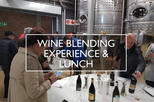 Wine Blending Experience & Lunch