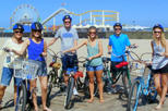 Save 25%: Private Tour: Santa Monica Sightseeing by Electric Bike by Viator