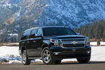 Private transport from whistler to vancouver international airport yvr in whistler 311942