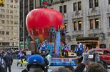 Macy's Thanksgiving Parade Breakfast at Gotham Hall with Prime Sidewalk View