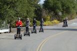 Dry Creek Valley Segway Tour