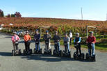 Russian River Vineyards Segway Tour, Napa & Sonoma,