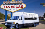 Las Vegas Airport Roundtrip Transfer, Las Vegas, Airport & Ground Transfers