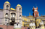 4-Day Small-Group Portugal Tour: Lisbon, Sintra, Cascais and the Estoril Coast, Lisbon, Multi-day ...