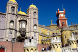 Europe - Portugal: Lisbon Super Saver: Small-Group Gourmet Walking Tour plus Sintra and Cascais Day Trip with Pena Palace