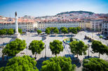 Private Tour: Lisbon Walking Tour