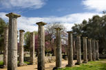 Katakolon Shore Excursion: Private Tour of Ancient Olympia and Archeological SiteKatakolon Shore ...