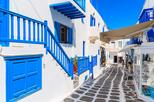 Mykonos Shore Excursion: Private Old Town Walking Tour