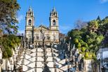 Braga and Bom Jesus Hop-On Hop-Off Tour