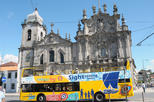 Porto hop on hop off tour with optional river cruise and wine tasting in porto 417856