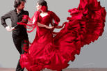 Cadiz Shore Excursion: Cadiz Small Group Walking Tour with Flamenco Show and Andalusian Lunch