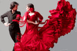 Cadiz Shore Excursion: Small-Group Walking Tour with Flamenco Show and Andalusian Lunch