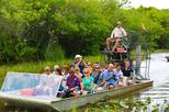 Half-Day Bus Trip to Everglades with Airboat Ride and Wildlife Exhibit