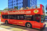 Hop-On Hop-Off Bus Tour with Miami Boat Cruise